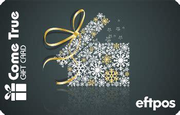 Eftpos Gift Card - eftpos gift card custom eftpos gift card branding