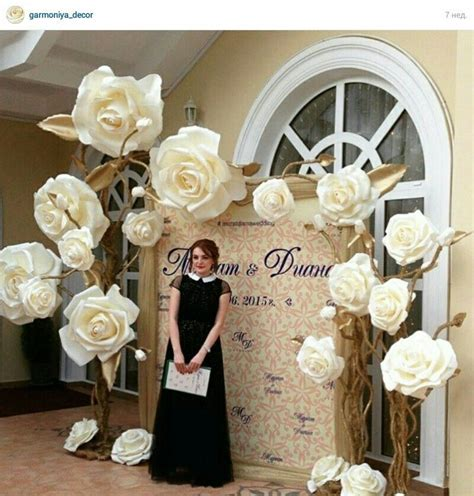 Wedding Backdrop With Flowers by Flowers Backdrop Wedding Flowers Backdrop