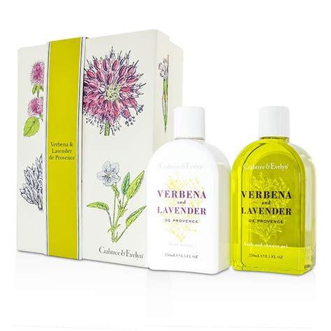 Crabtree Lotion Lavender Rosewater 50 Ml crabtree verbena lavender duo bath shower gel 250ml lotion 250ml fresh