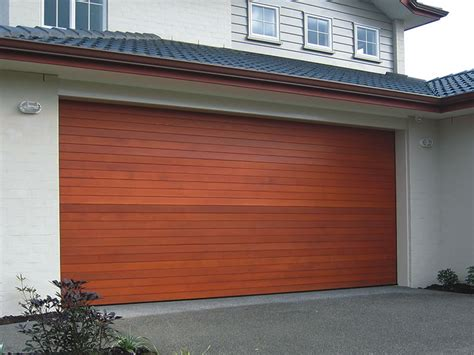 Garage Door Opener Options Doors Done Right Garage Doors And Openers Cedar Modern