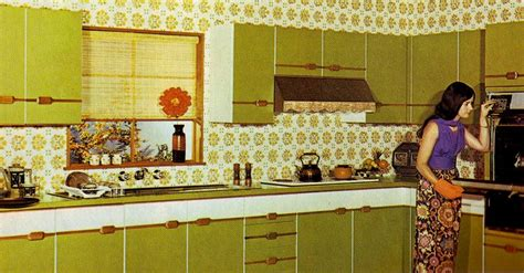 1970s interior design 17 best ideas about 70s kitchen on 1970s