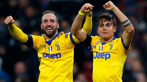 gol pertama gonzalo higuain  mls bawa klub milik david