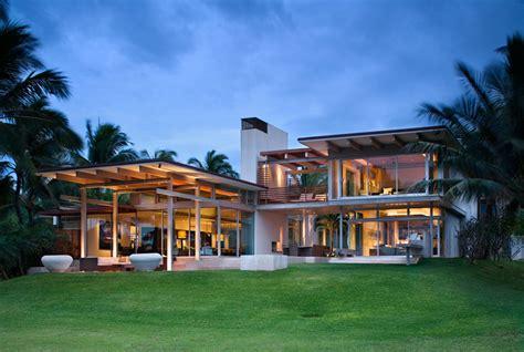 desain arsitektur terbuka  gaya modern arsitektur arsitekturme