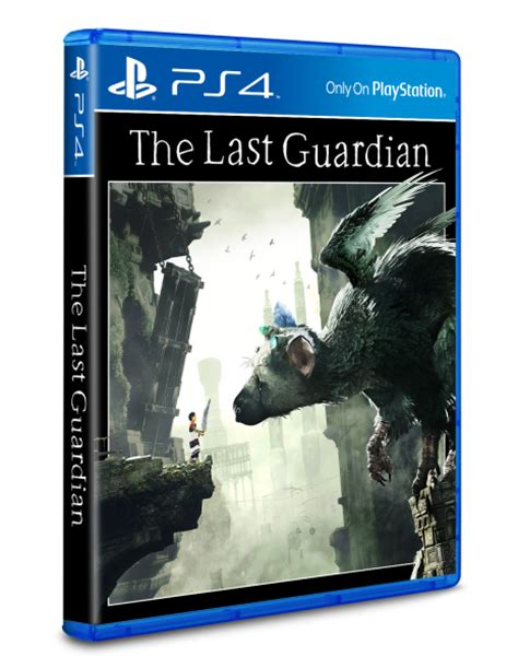 Ps4 The Last Guardian Collectors Edition the last guardian collector s edition ps4 is beautiful gameaxis