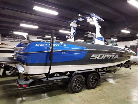 supra boats wisconsin 2017 supra sg400 nashotah wisconsin boats