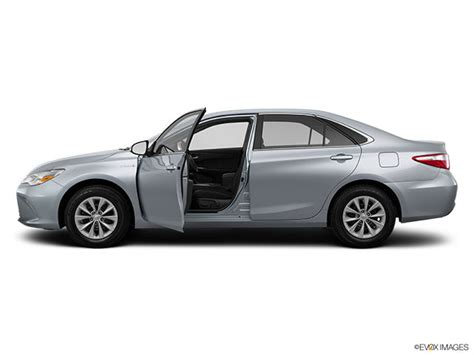 Toyota Camry 2015 Le New 2015 Toyota Camry Hybrid Le For Sale In Pincourt