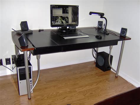 cable rack for desk computer desk wire management