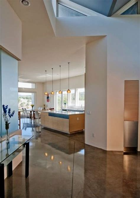 An In Depth Guide To Polished Concrete Floors