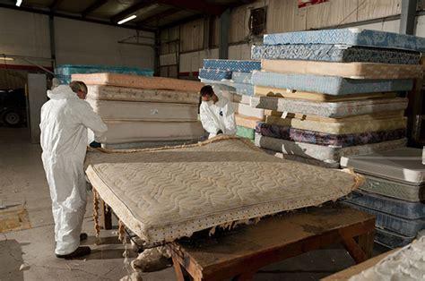 materasso usato smaltimento materassi usati alcuni suggerimenti utili