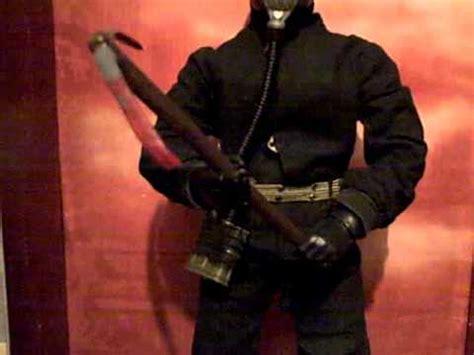 harry warden my bloody 12inch harry warden my bloody 1981 custom
