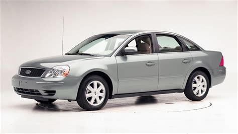 2005 ford five hundred recalls 2005 ford five hundred