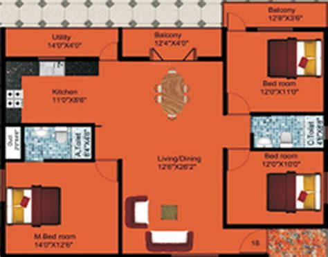 solitaire floor plans ds solitaire in horamavu bangalore price location map