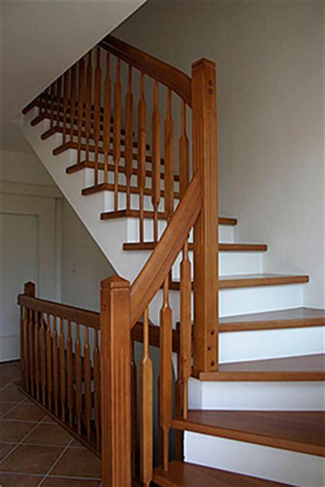 weko treppen weko treppen gel 228 nder und stufen holztreppen
