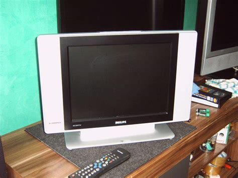 Tv Led 15 Quot tv lcd 15 quot quot philips z pilotem zdj苹cie na imged