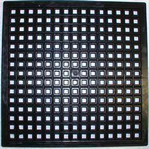 grid pattern mosaic mosaic tile mounting grid 3 4 inch