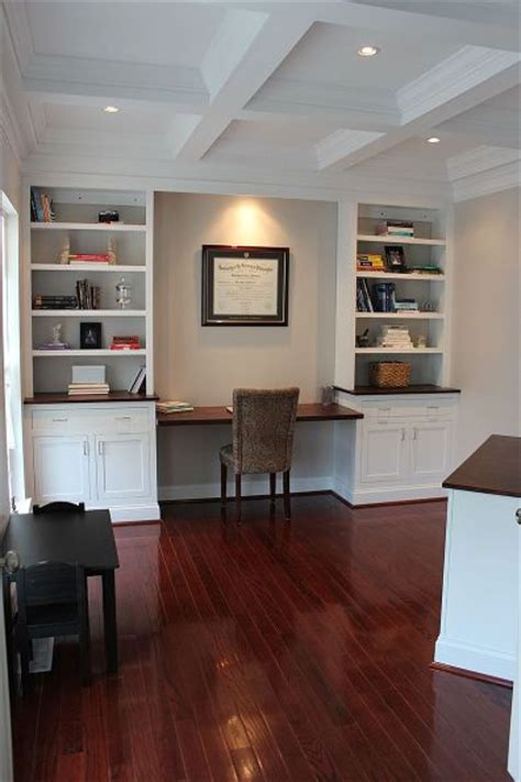 diy built in office cabinets 16 stunning diy built in cabinets