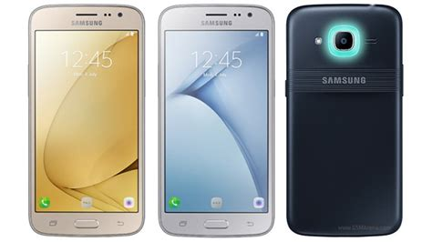 Lcd Original Samsung J2 2016 2016 edition of samsung galaxy j2 comes with a smart glow led