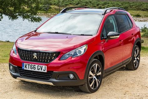 used peugeot prices peugeot 2008 estate from 2013 used prices parkers