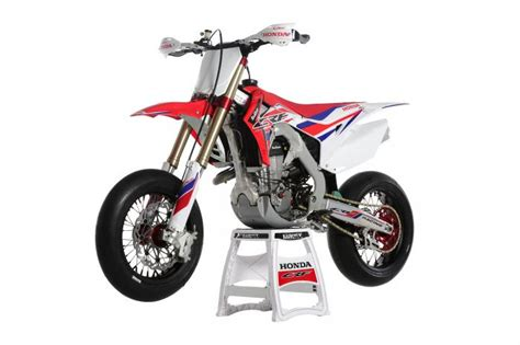 Se 50cc Husqvarna Cr 50 honda crf supermoto special 2016 motard racing by