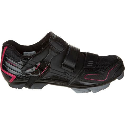 shimano sh wm83 cycling shoe s competitive cyclist