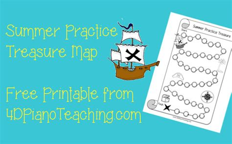 summer practice incentive chart  printable