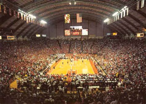 cole field house university of maryland turtles basketball cole field house posters
