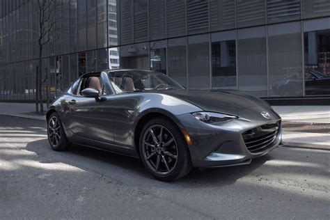 mazda convertible price used 2017 mazda mx 5 miata rf for sale pricing