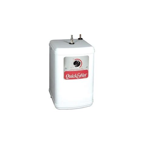 quick hot hot water dispenser waste king quick hot instant hot water dispenser