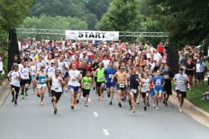 in community 5k 10k walk run 187 smile from