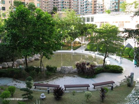 At A Small panoramio photo of 鞍駿街小公園 a small park at on chun