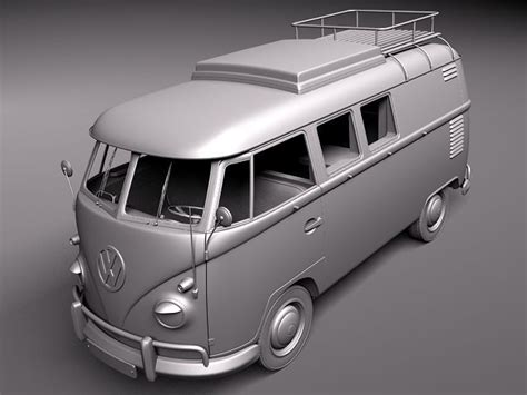 volkswagen camper van  oldtimer car vehicles  models