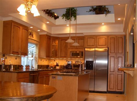 Useful Ideas To Create Kitchen Space Savers ? Home Ideas