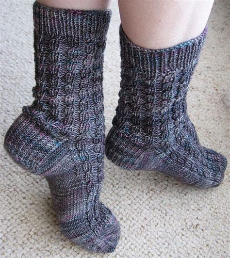 free knitting pattern for mens socks 168 best images about socks for on free