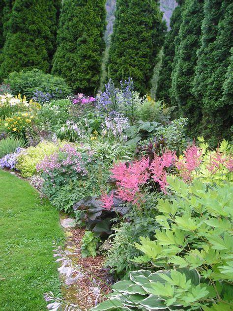 flower beds   list