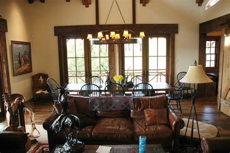 Western Dining Room | western dining room