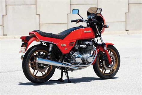 Honda Motorrad 6 Zylinder by 6 Cylinder Motorcycle Shootout Classic Japanese