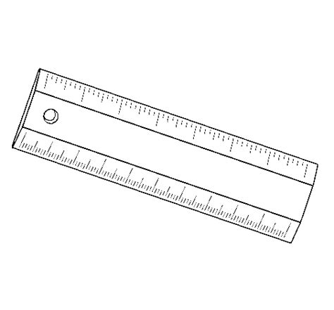 ruler coloring pages free printable ruler coloring pages ruler coloring page coloringcrew com
