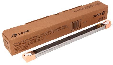 Xerox Cp235w Cover By M xerox 7655 materiali consumo stock docucolor cerca