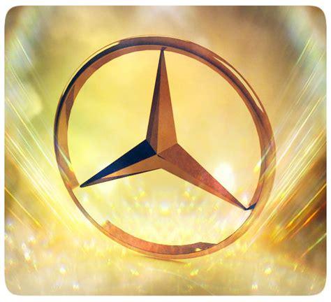 logo mercedes benz 3d mercedes benz logo stl step iges solidworks 3d cad