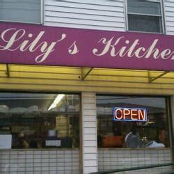 S Kitchen Waltham by Lily S Kitchen Restaurant Yelp
