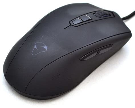 Mouse Mionix Avior 7000 mionix avior 7000 gaming mouse review eteknix