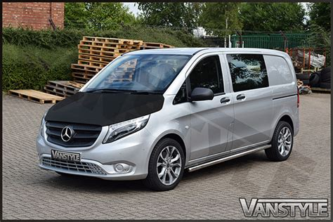 Home Interior And Gifts Inc Mercedes Vito V Klasse W447 2014 Plain Bonnet Bra Vanstyle