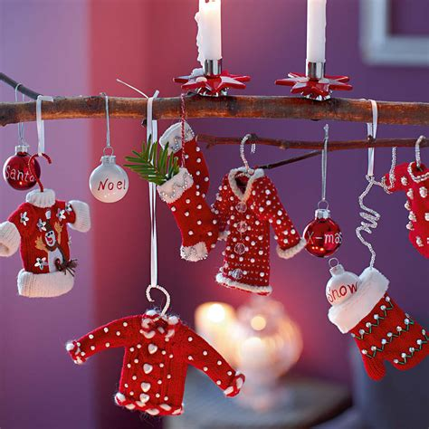 christmas decorations ideas modern world furnishing designer
