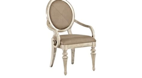 oval back chair beige key west sand beige oval back arm chair upholstered