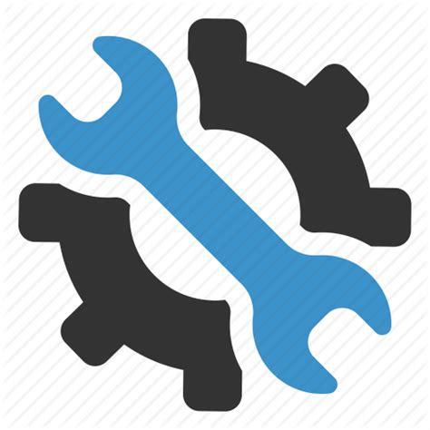 repair icon fix gear optimization repair seo support tools icon