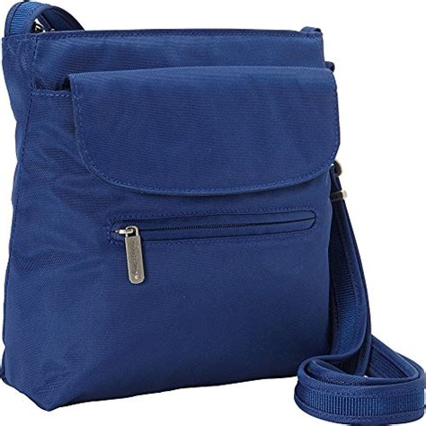 Bag Import Mini travelon anti theft classic mini shoulder bag import it all