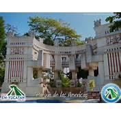 Parque De Las Americas Concha Acustica Parques M&233rida