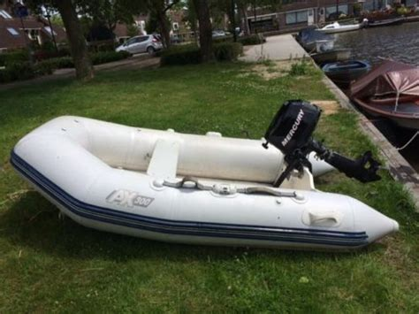 rib boot merken rubberboten watersport advertenties in noord holland