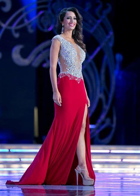 what pretty young girlsand they all were there for a clean fun top 10 miss america evening gowns of 2015 tony bowls