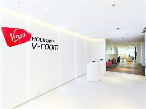 v room holidays v room gatwick lgw loungereview